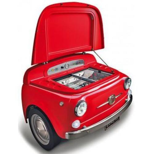 SMEG SMEG500R 100L MINIBAR (Red)