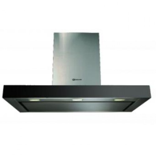 BAUKNECHT CPT1000 90cm Chimney Type Hood