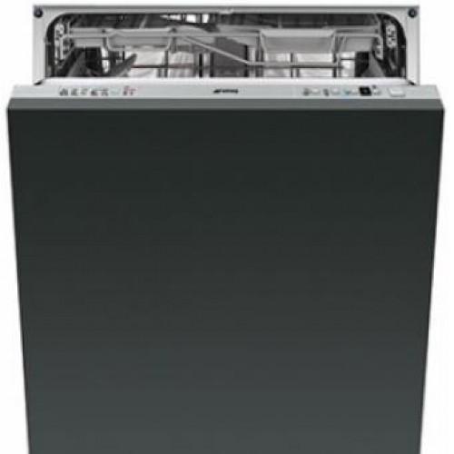 SMEG ST331L 60厘米 全嵌入式洗碗碟機