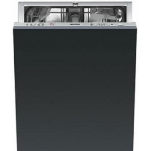 SMEG STA4502 45cm Fully Integrated Horizontal Dishwasher