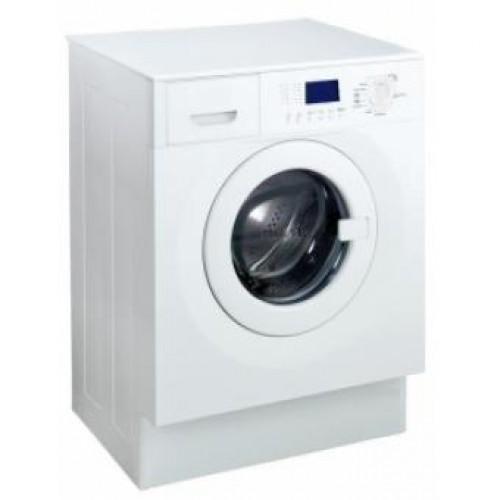 Bauknecht BKWD1200 6公斤/4公斤 1200轉 洗衣乾衣機