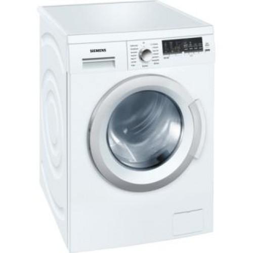 Siemens 西門子 WM14Q478GB   8公斤 1400轉 前置式洗衣機