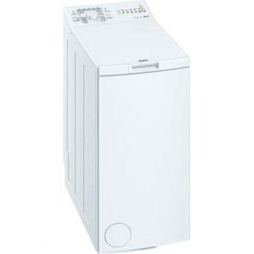 Siemens WP10R157HK  7KG 1000RPM Top Loaded Washer