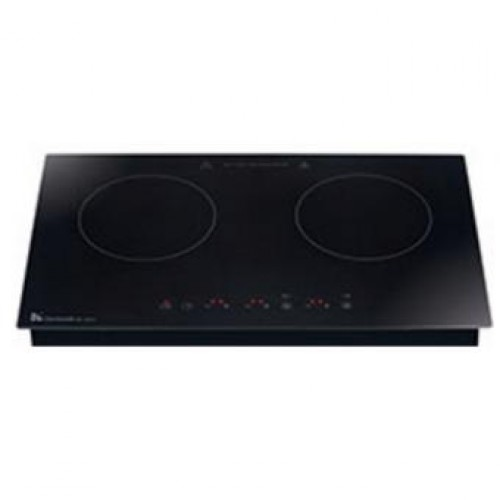 Garwoods EC-2232 2800W Built-in/Free-standing 2-zone Induction Hob