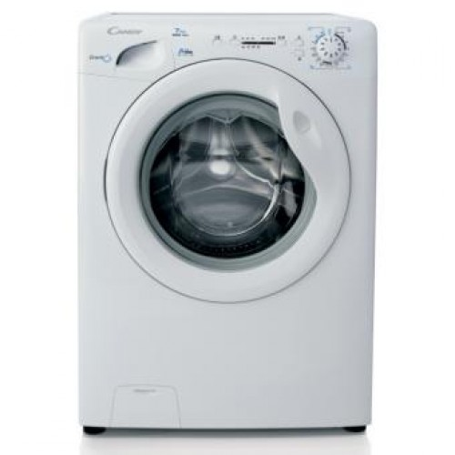 Candy GC1071D3-UK 7kg 1000rpm Front Loaded Washer