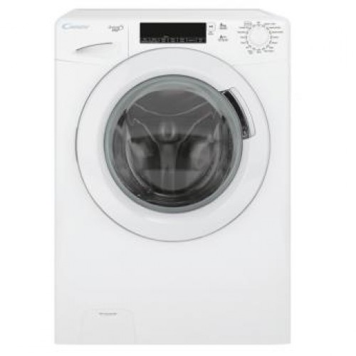Candy GV158T3W-80 8kg 1500rpm Front Loaded Washer