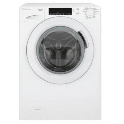 Candy 金鼎 GV158T3W-80 8公斤 1500轉 前置式洗衣機