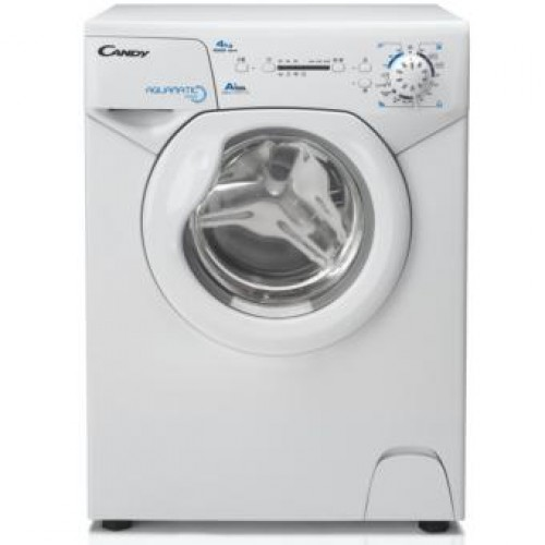 Candy AQUA1041D1-S  4kg 1000rpm Front Loaded Washer