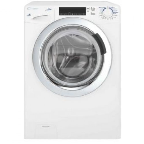 Candy  GVW585TWC-S 8KG 1500RPM Front Loaded Washer Dryer