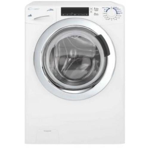 Candy 金鼎  GVW585TWC-S  8公斤/5公斤 1500轉 前置式洗衣乾衣機