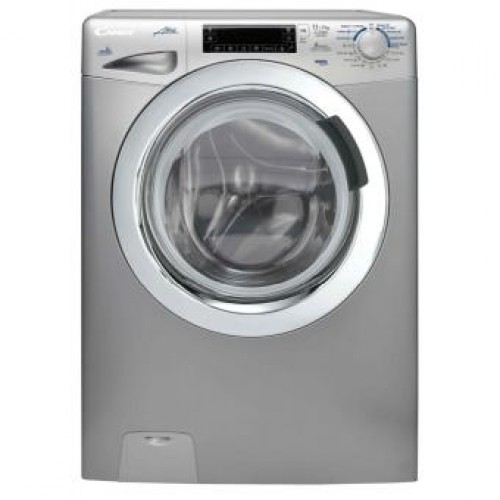 CANDY GVW5117LWHC-S 11KG 1500RPM Front Loaded Washer Dryer