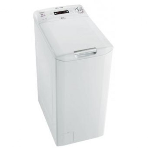 Candy  EVOGT10072D3-UK 7KG 1000RPM Top Loaded Washer