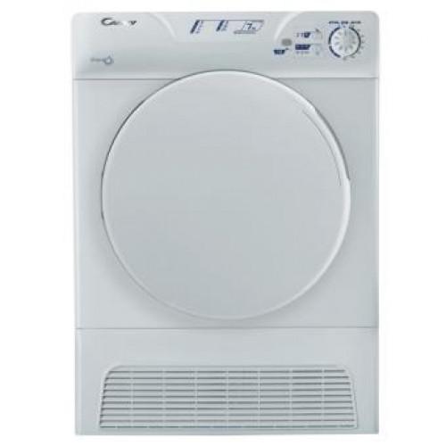 Candy GCC570NB-S 7.0kg Condenser Tumble Dryer