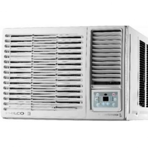 PHILCO PWN607R 3/4HP Window Type Air Conditioner with remote control