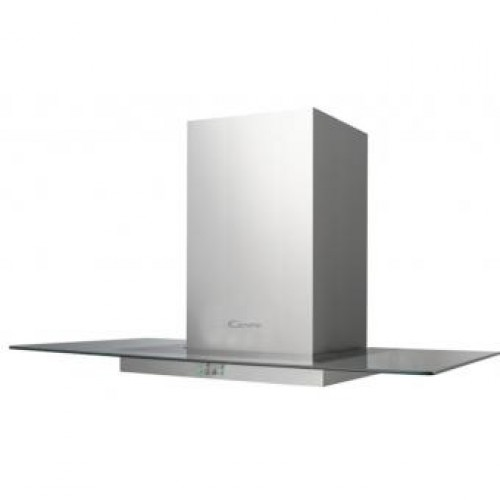 CANDY CVM970LX  90cm Chimney Hood