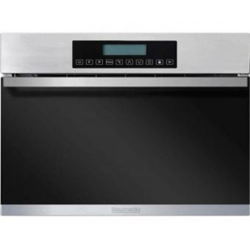 BAUMATIC    BCS450SS Built-in Steam Oven