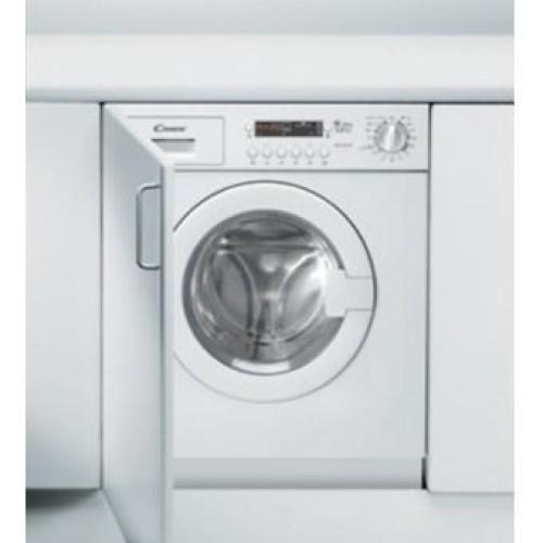 CANDY  CDB485DN/1-S  8kg/5kg 1200rpm Built-in Washer Dryer