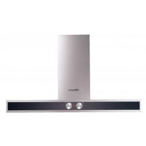 LaGermania  K6G9X  60cm Chimney Hood
