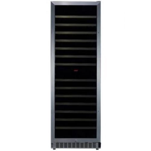 White-Westinghouse  WC171DIX  430Litres Double Temperature Zone Wine Cooler