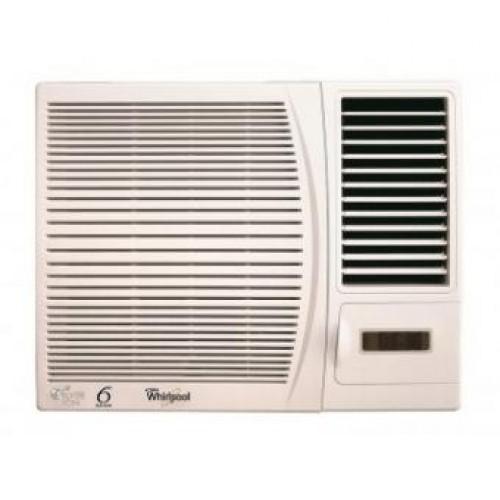 WHIRLPOOL  惠而浦 AWA12000R 1.5匹窗口冷氣機連無線搖控器