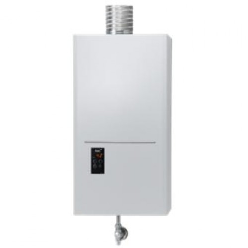 TGC RS16TM Temperature-modulated Gas Water Heater Series