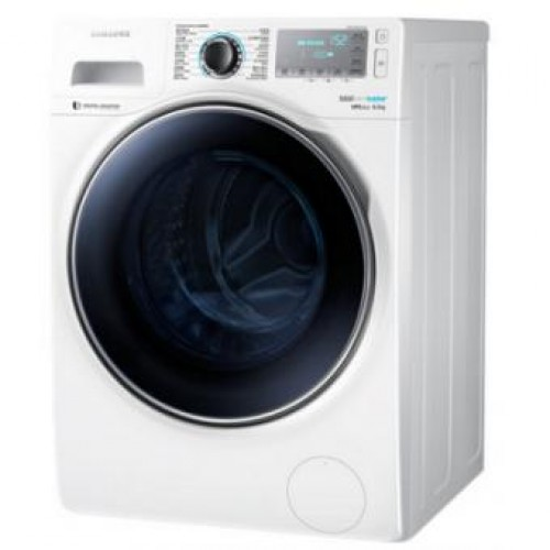 Samsung WW80J7260GW 8.0kg 1200rpm Front Loaded Washer