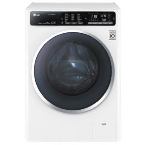 LG  WF-ST1410UW   10kg 1400rpm Front Loaded Washer