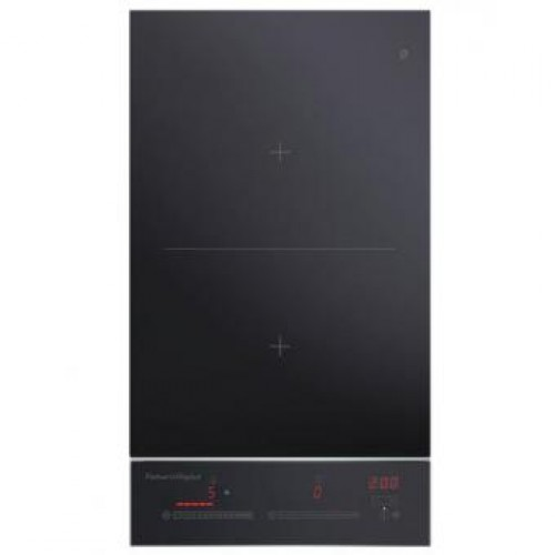 Fisher & Paykel CI302DTB2  2-Zone Induction Cooker