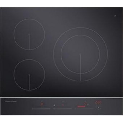 Fisher & Paykel CI603DTB2  3-Zone Induction Cooker