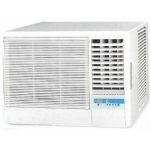 BINGDIAN FWV-22CR1 3/4 HP R410A DC Inverter Window Type Air Conditioner with remote control