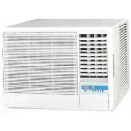 BINGDIAN 冰點 FWV-41CR1 1.5匹 R410A 直流變頻窗口冷氣機連無線搖控器