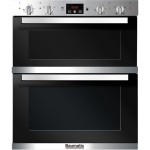 Built-in Electric Double Oven