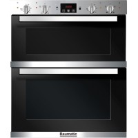 Built-in Electric Double Ovens
