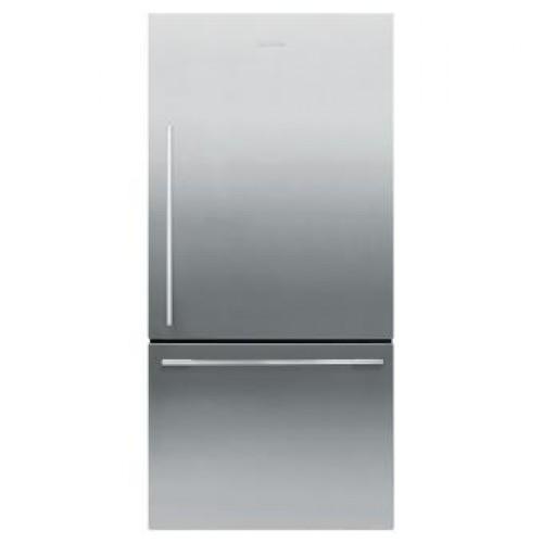 FISHER & PAYKEL RF522WDRX4 445liters two-door Bottom-Freezer Refrigerator