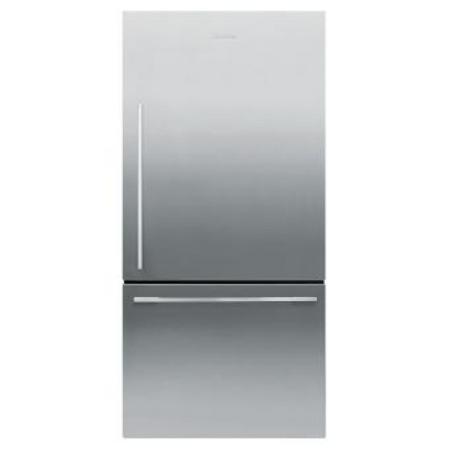 Fisher & Paykel RF522WDLX4 534 liter two-door Bottom-Freezer Refrigerator