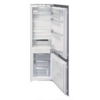 Built-in 2-door Refrigerators, bottom freezer