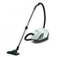 Water Filtration Vacuum Cleaners