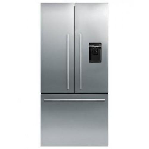 Fisher & Paykel RF522ADUSX4 440 Litres 3-Doors Refrigerator