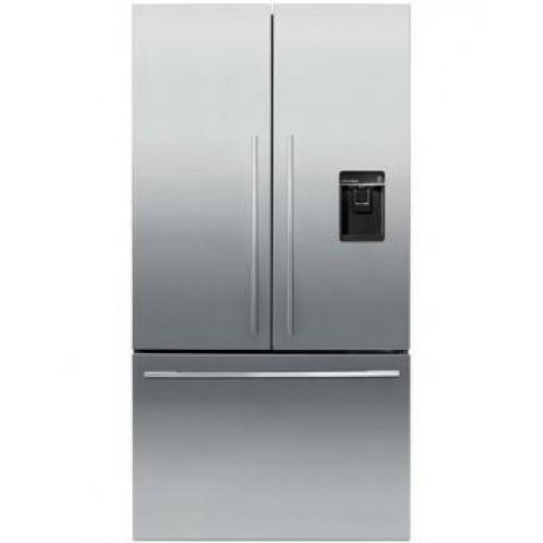 Fisher & Paykel RF610ADUSX4 614 Litres 3-Doors Refrigerator