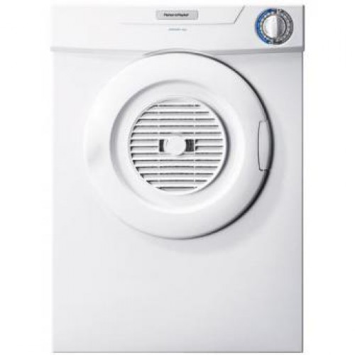 Fisher & Paykel DE40F56A2 4kg Vented Tumble Dryer