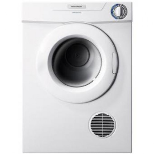 Fisher & Paykel DE50F56A2 5kg Vented Tumble Dryer