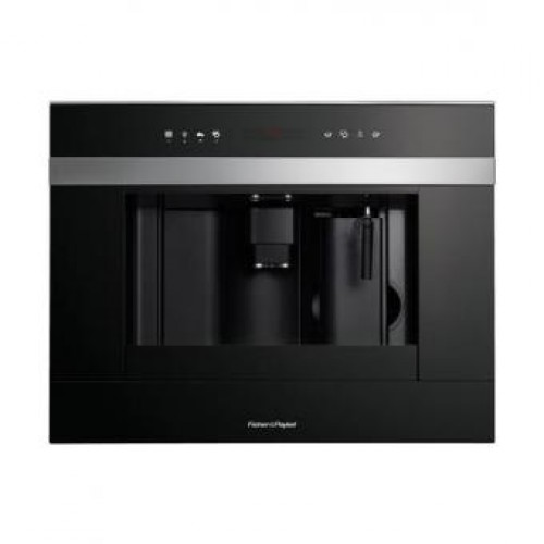 Fisher & Paykel EB60DSXB1 Fully Automatic Coffee Machine