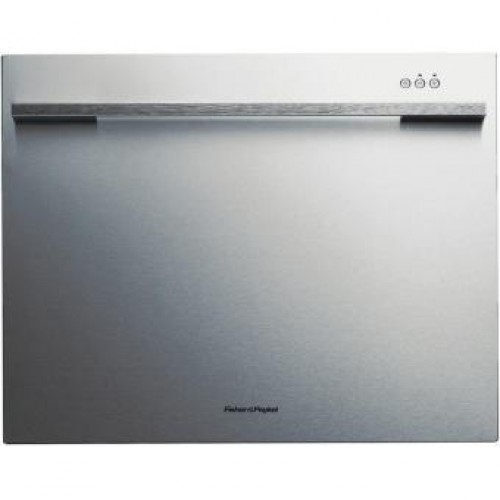 Fisher & Paykel DD60SDFTX7 Single Built-in Dishwasher