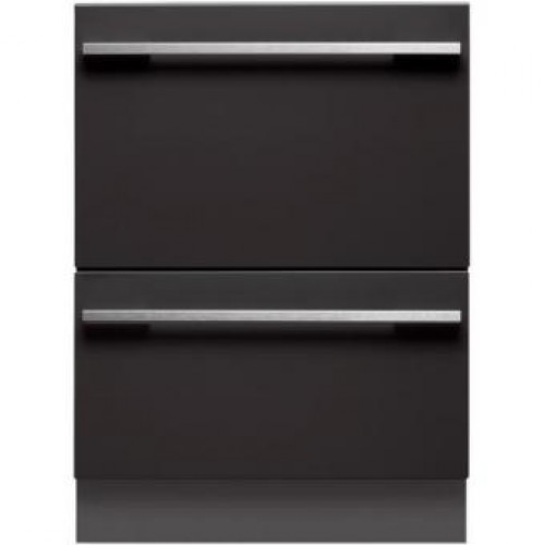 Fisher & Paykel DD60DI7 Double Built-in Dishwasher