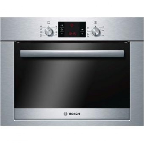 BOSCH HBC33B550W 45cm Height Built-in oven