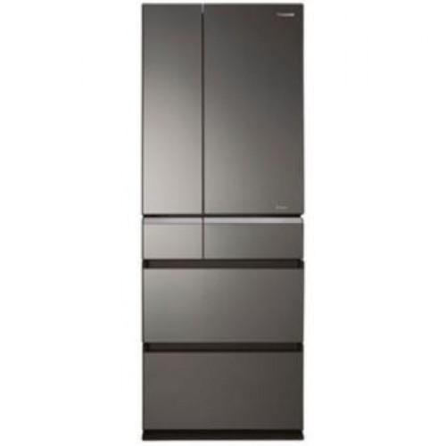 PANASONIC 樂聲 NR-F610GT-X3 4-door Refrigerfator