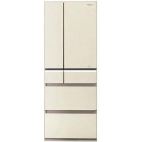 PANASONIC 樂聲 NR-F610GT-N3/W3 4-door Refrigerator