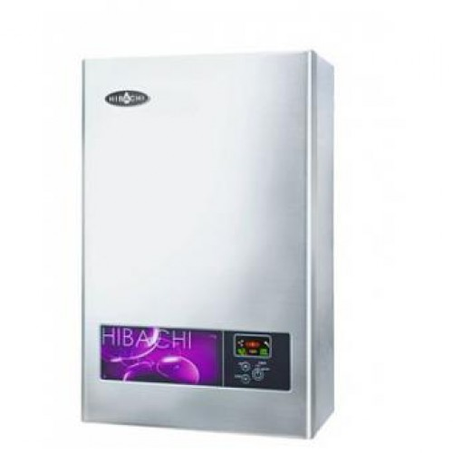 Hibachi 氣霸 HY-12TWS LP Gas Water Heaters