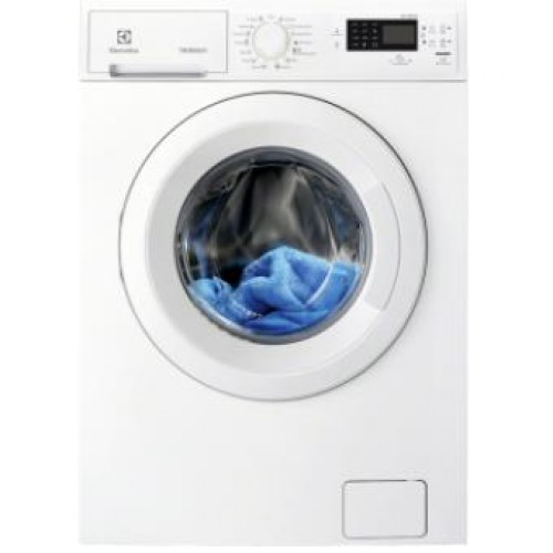 ELECTROLUX EWF1284EDW 8KG 1200rpm FRONT LOADED WASHERS