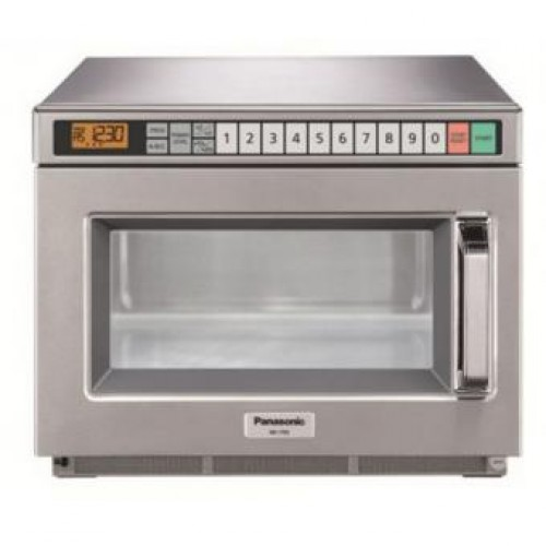 Panasonic NE-1753 18Litres Commercial Microwave Oven